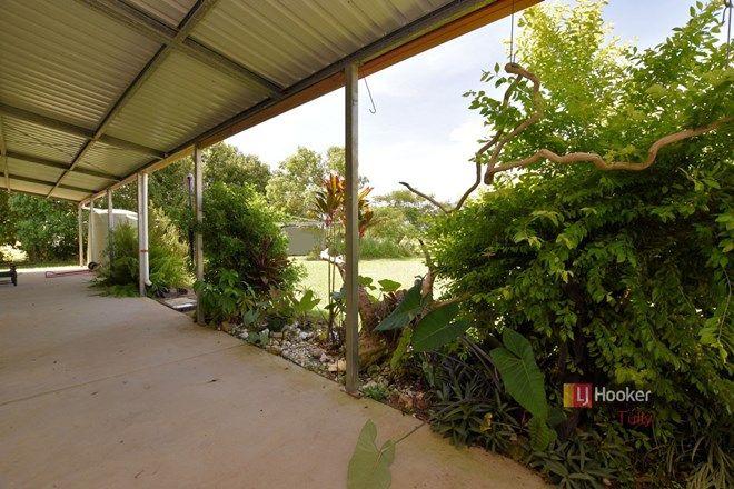 Picture of 11 Sullivan Road, CARRUCHAN QLD 4816