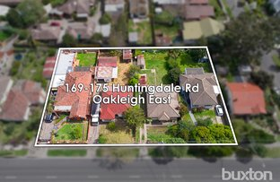 169-175 Huntingdale Road, Oakleigh East VIC 3166