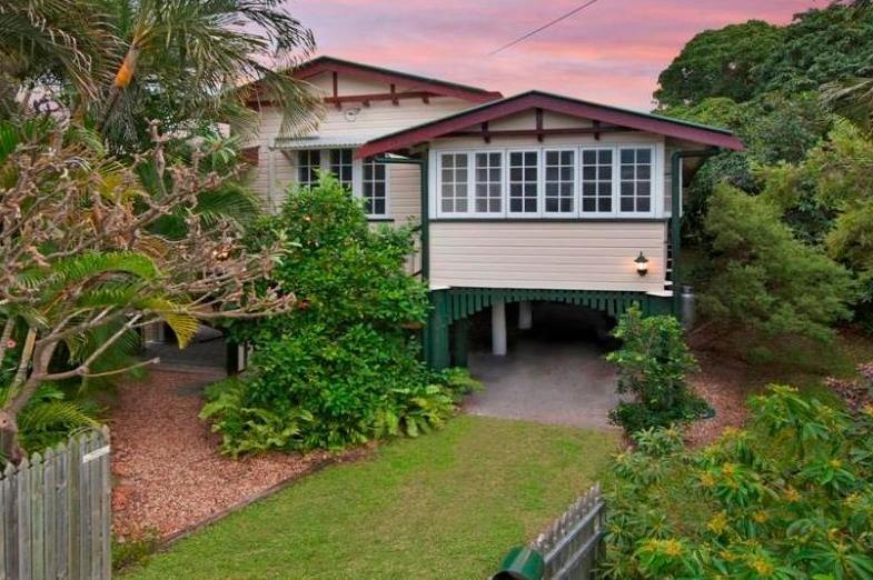 92 Ninth Avenue, Railway Estate QLD 4810, Image 0