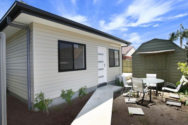 Picture of 26A Forrest Road, RYDE NSW 2112