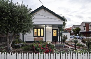 Picture of 41A Normanby Avenue, Thornbury VIC 3071