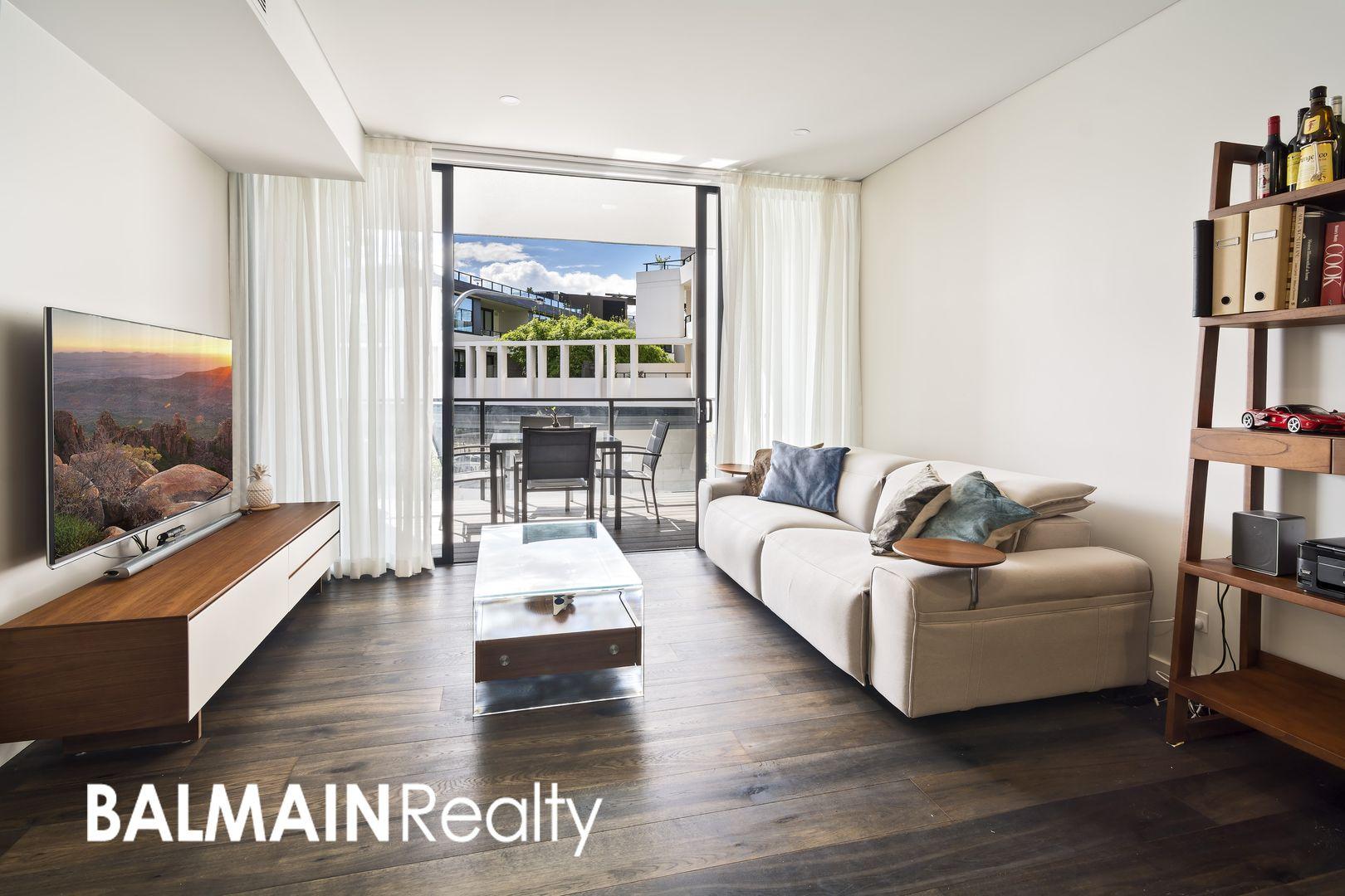 2 Nagurra Place, Rozelle NSW 2039, Image 0