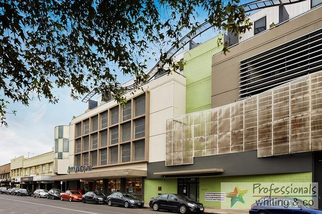 Picture of 5/185-189 Barkly Street, ST KILDA VIC 3182