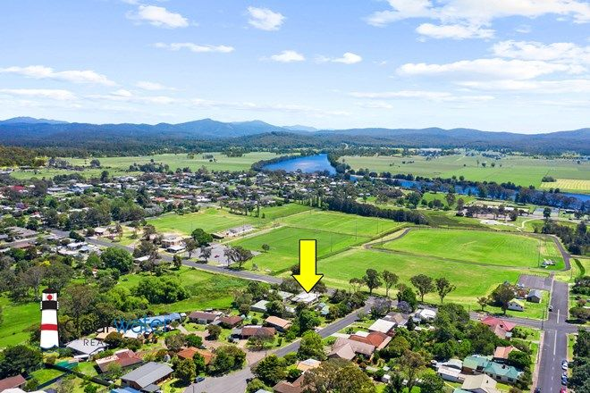 Picture of 45 Campbell St, MORUYA NSW 2537
