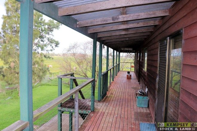 Picture of 1039 Old Station Road, GLADSTONE NSW 2440