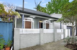 Picture of 34 Susan Street, Annandale NSW 2038