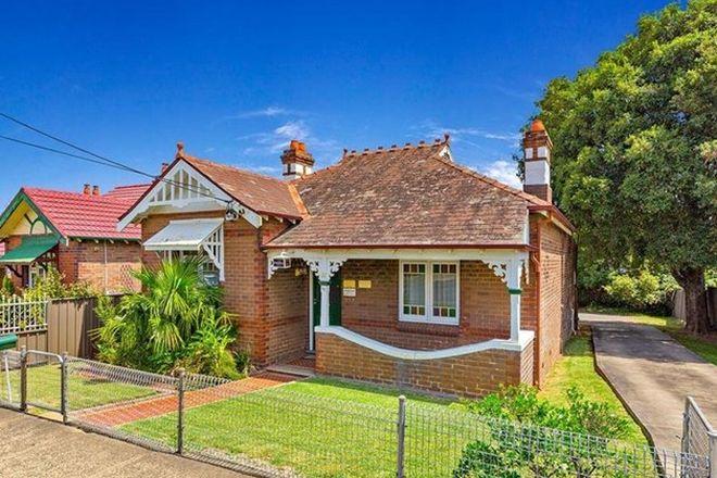 Picture of 12 Swan Avenue, STRATHFIELD NSW 2135