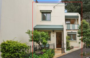 Picture of 36A Septimus Street, Erskineville NSW 2043