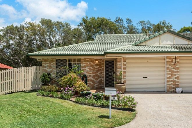 Picture of 11/10-18 Barron Road, BIRKDALE QLD 4159