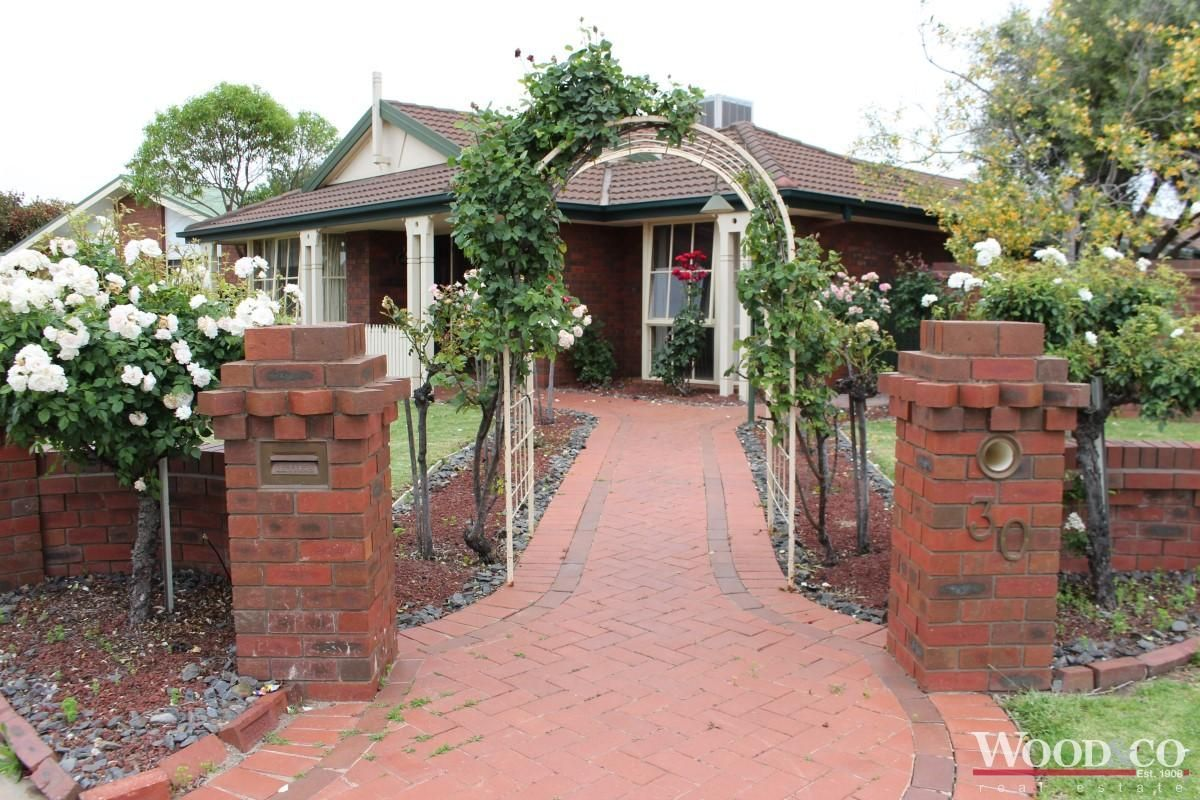 30 Poole Boulevard, Swan Hill VIC 3585, Image 0