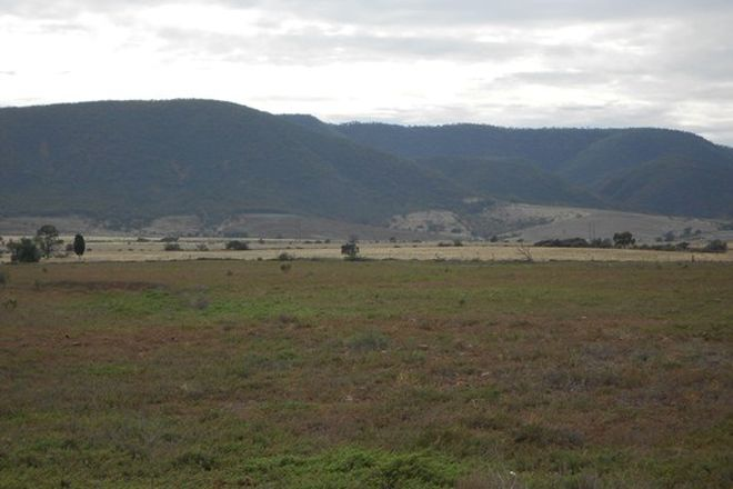 Picture of Lot 201 Scenic Drive, NAPPERBY SA 5540