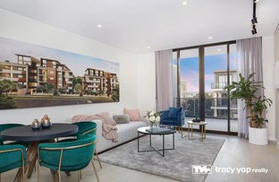 Picture of B35/3-5 Porter Street, Ryde NSW 2112
