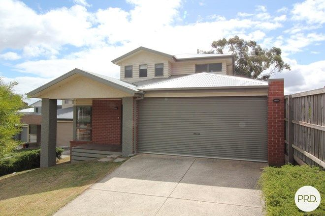 Picture of 252 Elsworth Street West, MOUNT PLEASANT VIC 3350