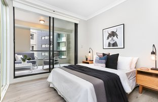 Picture of 513/242 Elizabeth  Street, Surry Hills NSW 2010