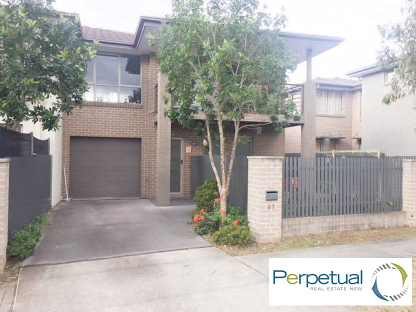 41 Newleaf Parade, Bonnyrigg NSW 2177, Image 0