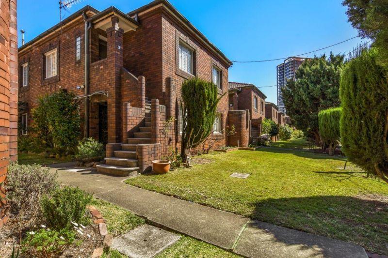 3/17 Todman Avenue, Kensington NSW 2033, Image 1