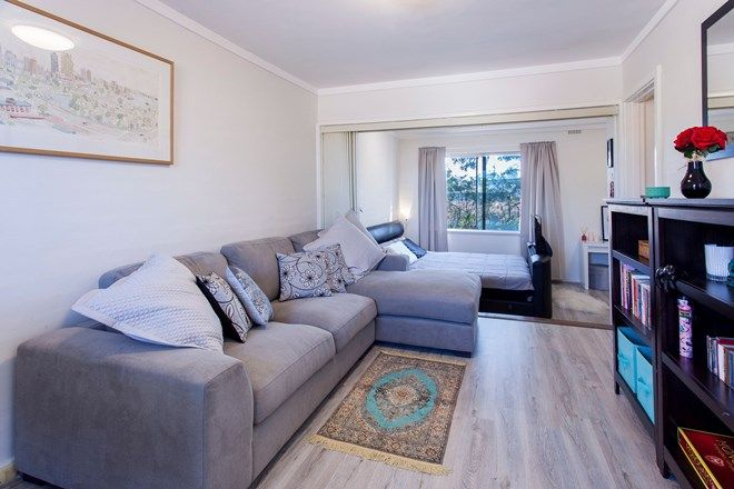 Picture of 22/12 Wright Street, PERTH WA 6000