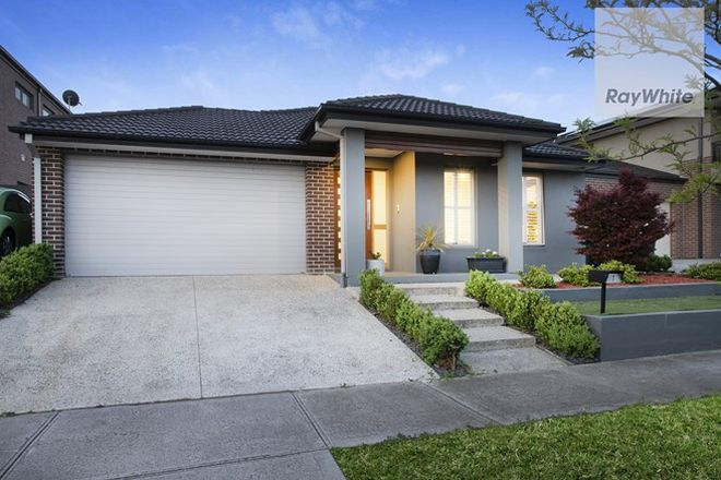 Picture of 7 Vidos Road, GREENVALE VIC 3059