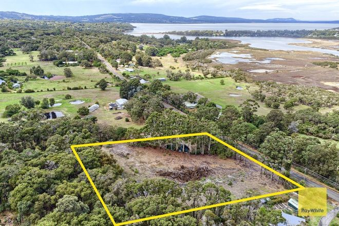 Picture of Lot 91 Bushby Road, LOWER KING WA 6330