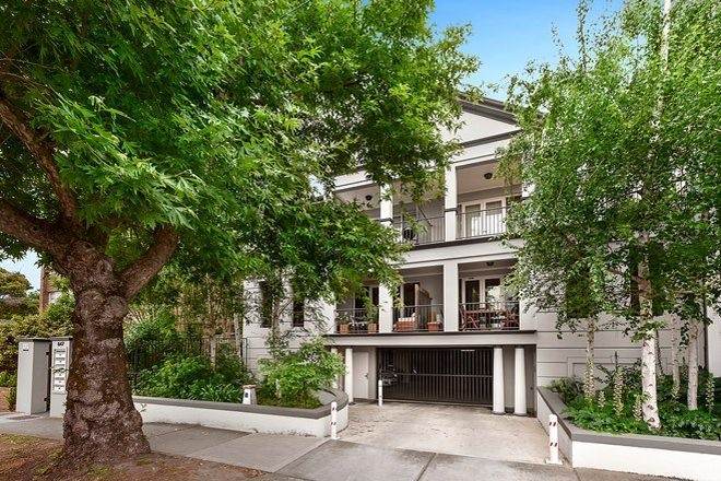 Picture of 10/847 Burwood Road, HAWTHORN EAST VIC 3123