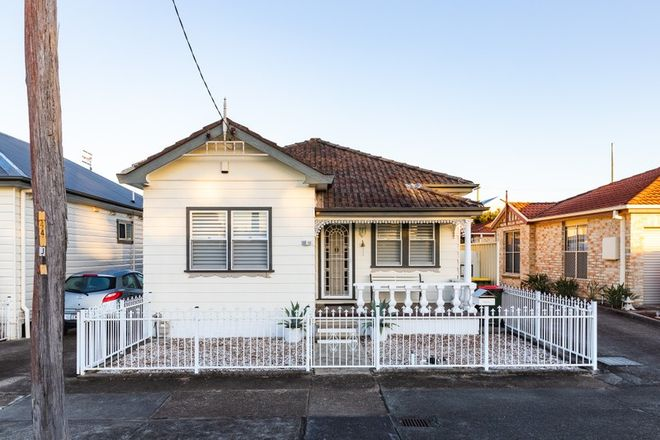 Picture of 45 Cromwell Street, NEW LAMBTON NSW 2305