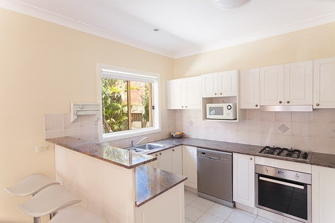 Picture of 126D Lawrence Street, FRESHWATER NSW 2096