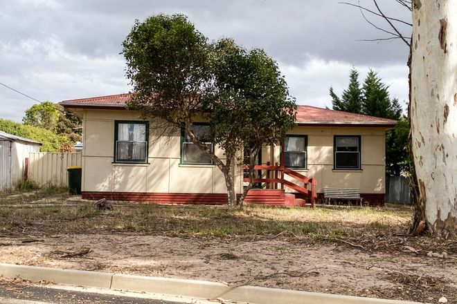 Picture of 4 SIXTH AVENUE, NARACOORTE SA 5271