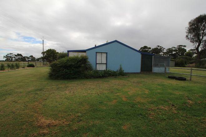 Picture of 226 Glencoe Road West, GLENCOE SA 5291