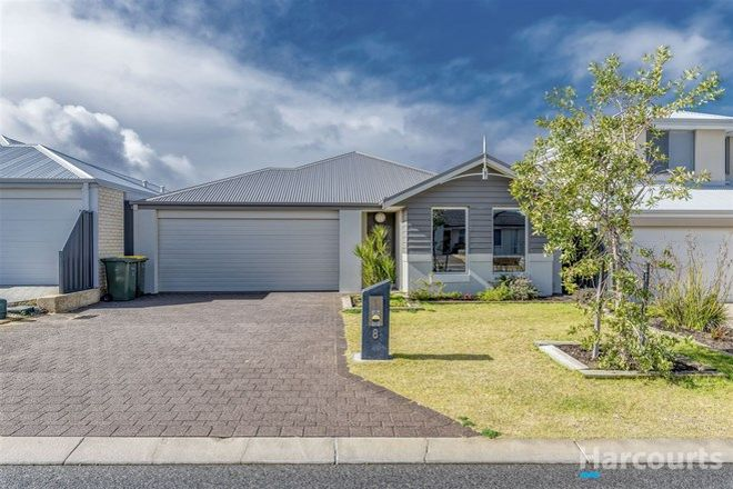 Picture of 8 Gippsland Way, BANKSIA GROVE WA 6031