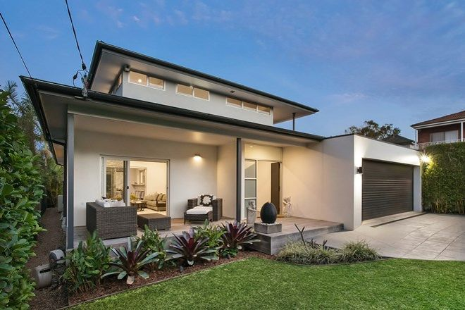 Picture of 2 Radio Avenue, BALGOWLAH HEIGHTS NSW 2093