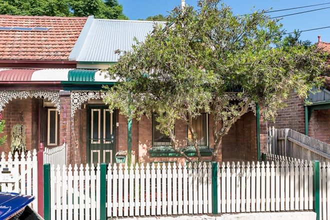 Picture of 34 Darley Street, NEWTOWN NSW 2042