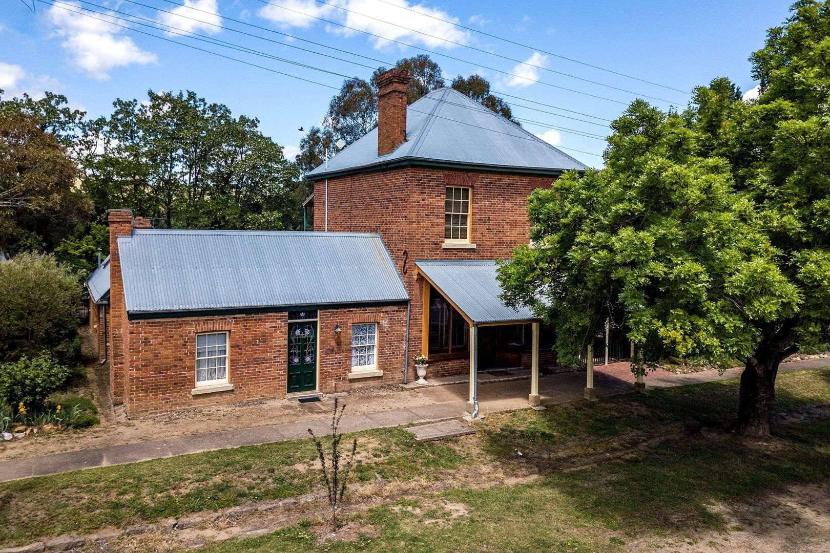 11 Icely Street, Carcoar NSW 2791, Image 0