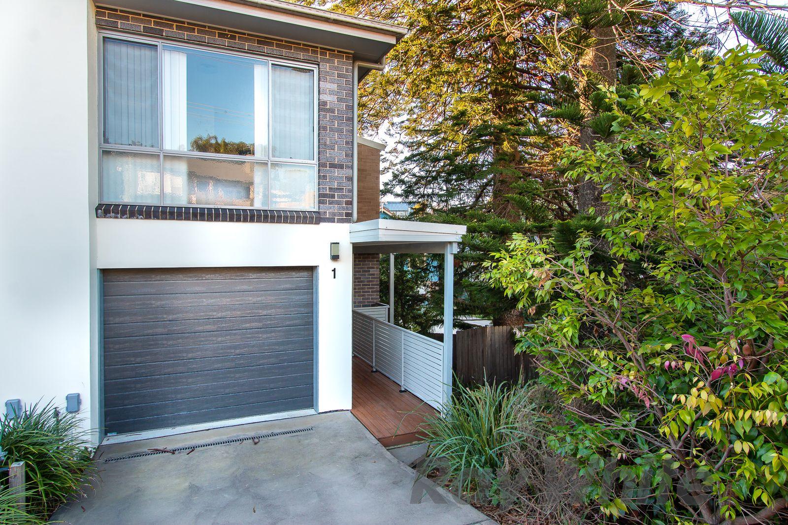 1/29 Edward Street, Charlestown NSW 2290, Image 0