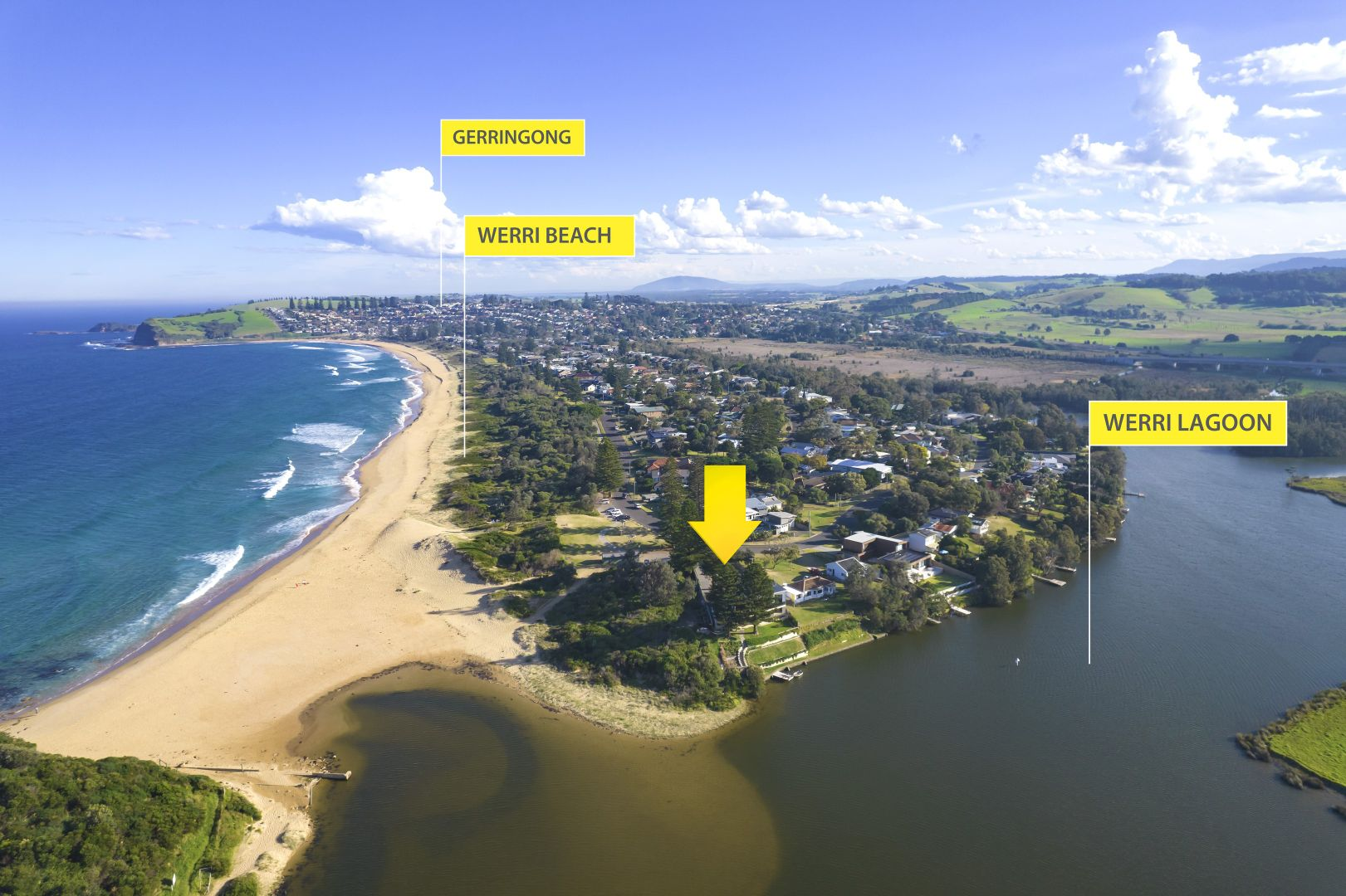 69 Werri Street, Werri Beach NSW 2534, Image 1