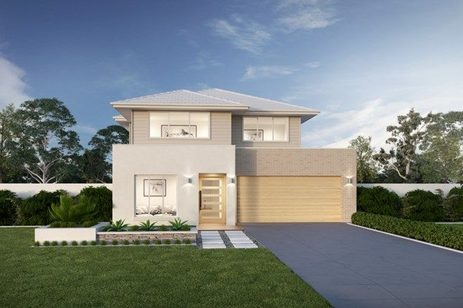 Picture of Lot 1463 New Road, BELLBIRD PARK QLD 4300