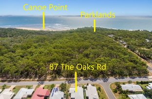 Picture of 87 THE OAKS ROAD, Tannum Sands QLD 4680