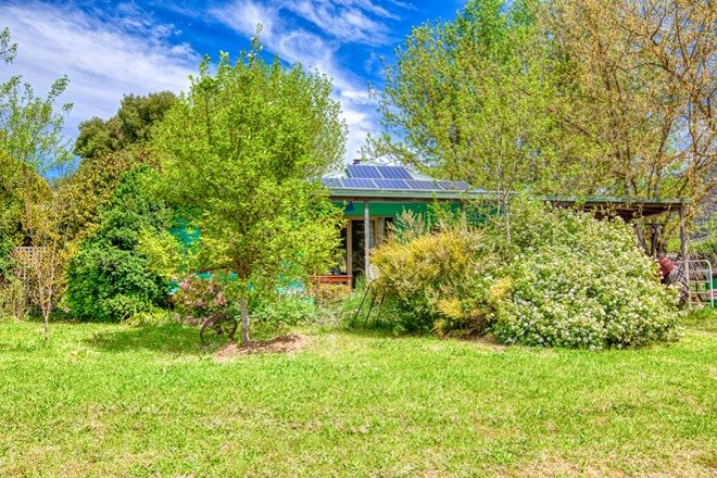 Picture of 101 & 102 Smythes  Road, ESKDALE VIC 3701
