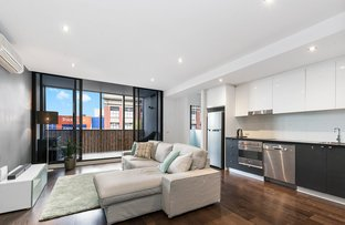 Picture of 68/73 River Street, Richmond VIC 3121