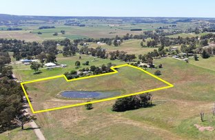 Picture of 1/10 Nicholson Creek Road, Wiseleigh VIC 3885