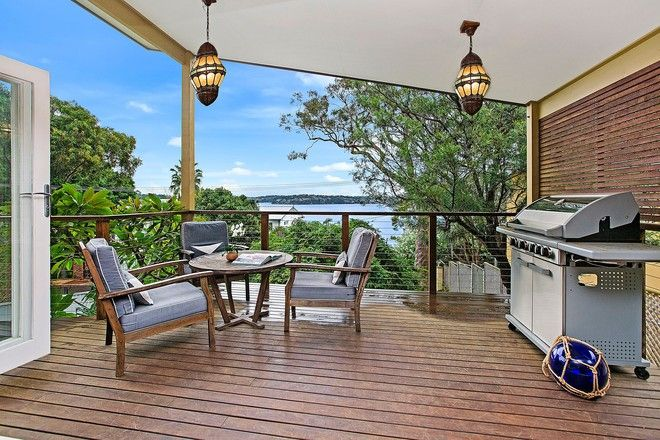 Picture of 21 Loftus Street, BUNDEENA NSW 2230