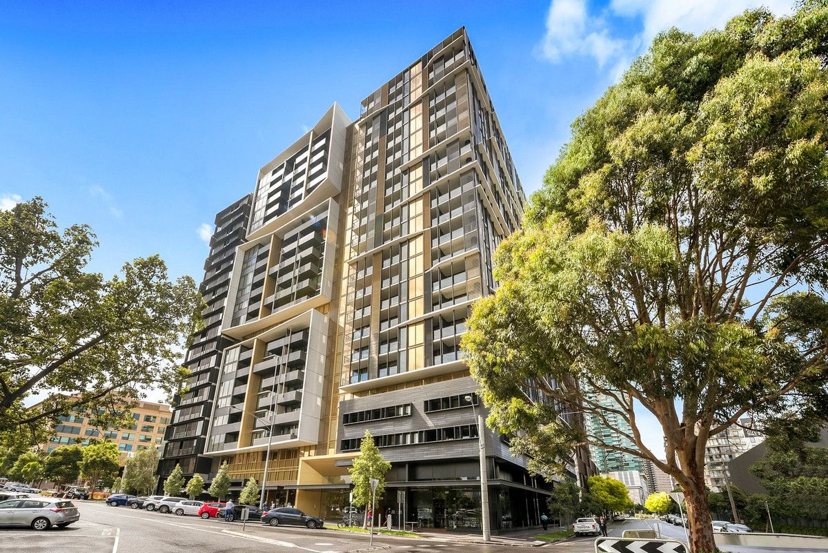 1318/39 Coventry Street, Southbank VIC 3006, Image 0