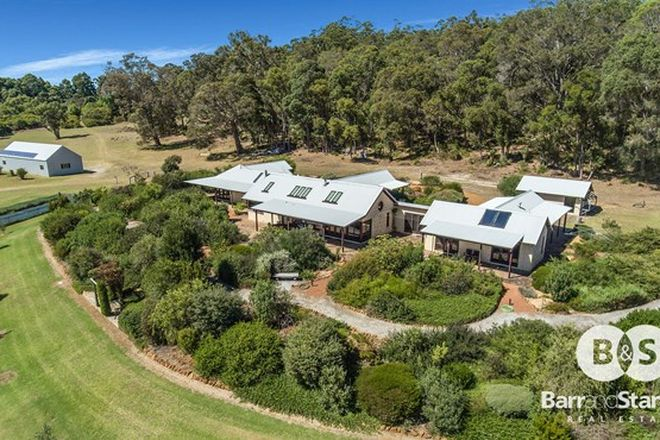 Picture of 403 Dingo Flat Road, HAZELVALE WA 6333