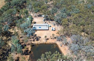 Picture of 278 Embling Road, Glenrowan West VIC 3675