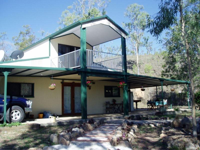 4 Charmaine Road, Ravenshoe QLD 4888, Image 0