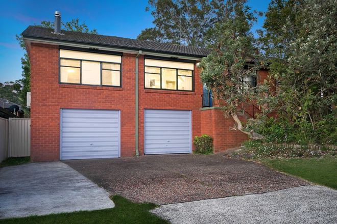 Picture of 28 Jaffa Road, DURAL NSW 2158
