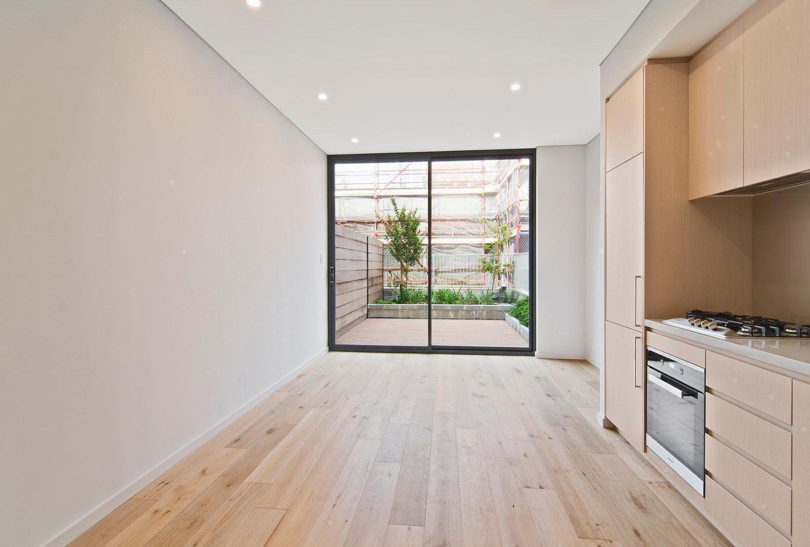 4/4-5 Gurrigal Street, Mosman NSW 2088, Image 2