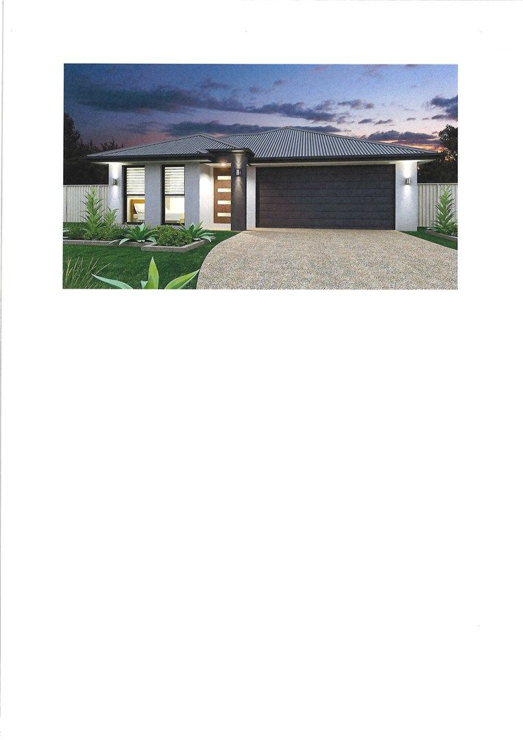 Alfred Rose Cres, Six Mile Creek, Redbank Plains QLD 4301, Image 0