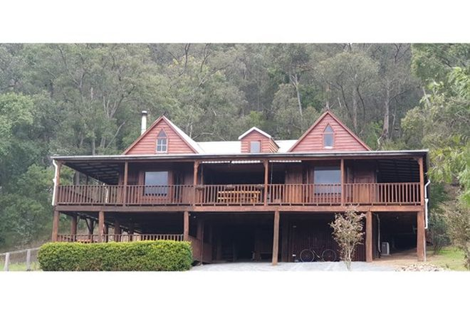 Picture of 3047-3049 Great North Road, WOLLOMBI NSW 2325