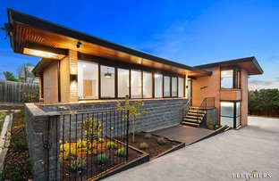 Picture of 35 Capella Street, Balwyn North VIC 3104