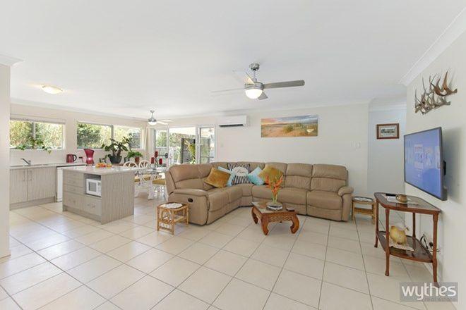 Picture of 2/7 Burrell Avenue, EUMUNDI QLD 4562